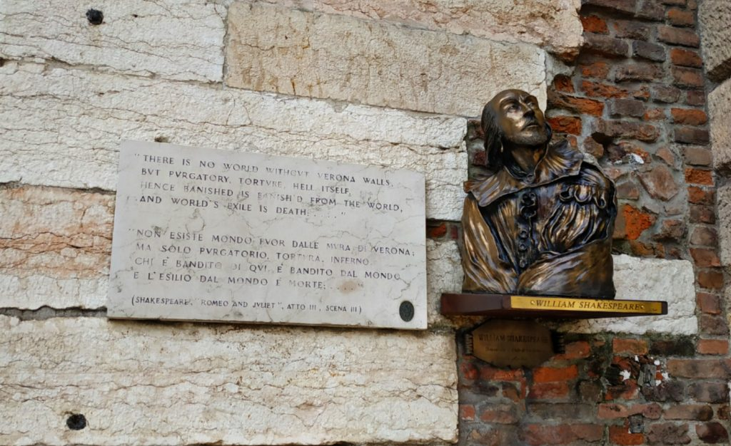 Verona Romeo Julieta La Ciudad Que Eligio Shakespeare Bienvenidos A Manual Para Viajeros