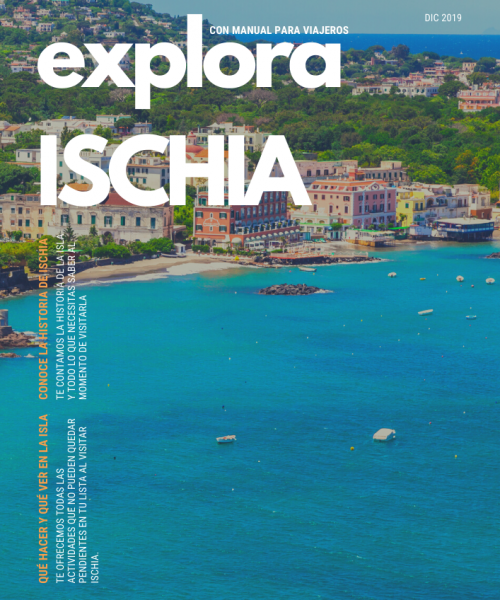 Ischia Preview