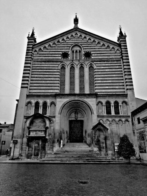 chiesa di san fermo maggiore verona