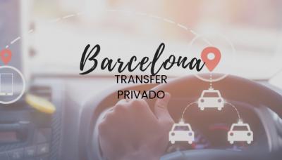 TRANSFER PRIVADO BARCELONA